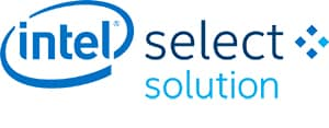 Intel Select solution logo