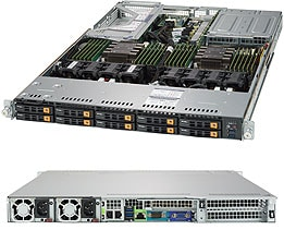 SuperServer SYS-1029U-TN10RT